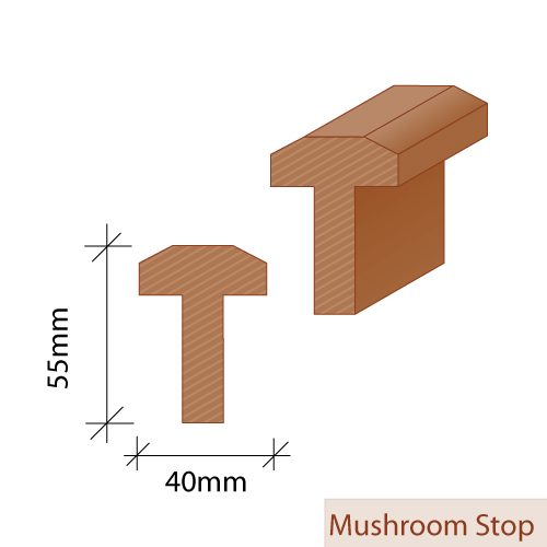 Mushroom Stop