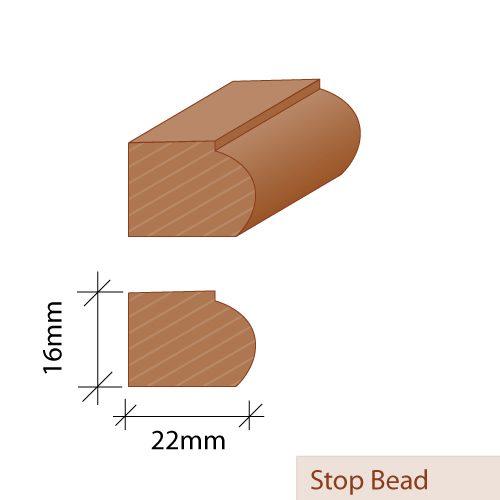 Stop Bead