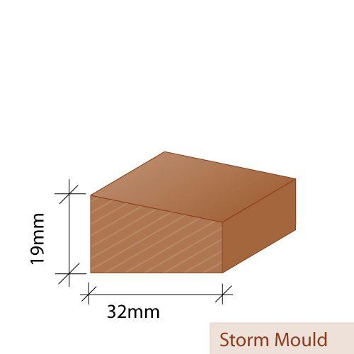 Storm Mould