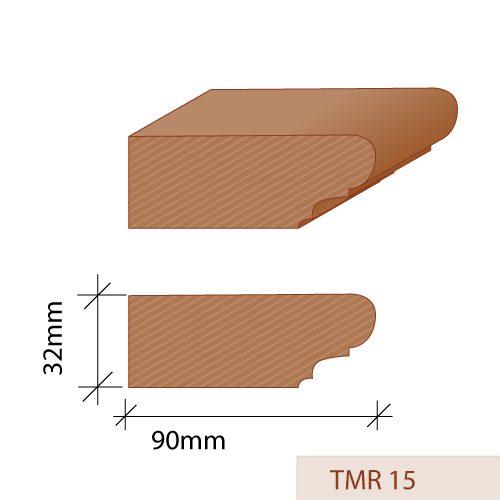 TMR 15