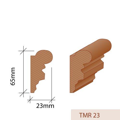 TMR 23