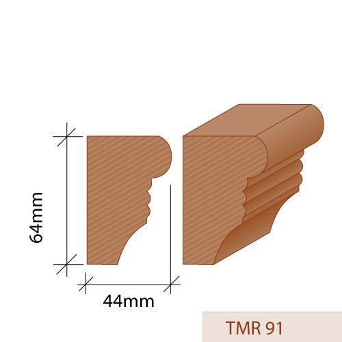 TMR 91