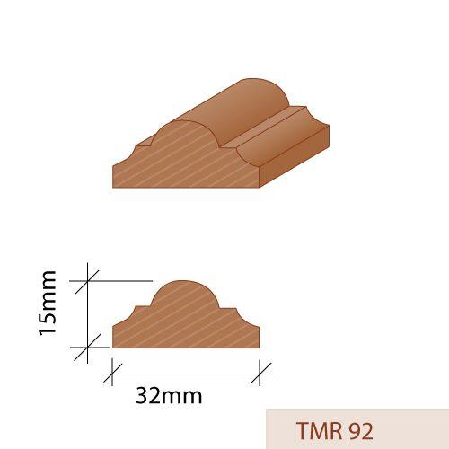 TMR 92