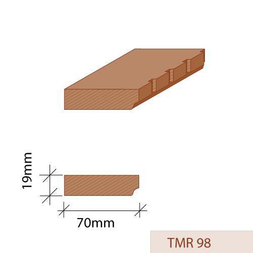 TMR 98