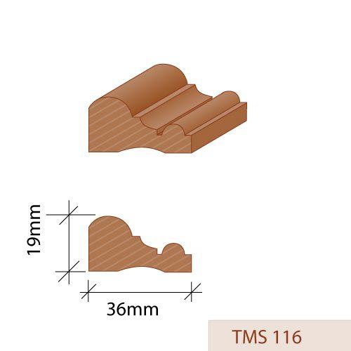 TMS 116